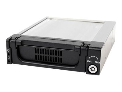 iStarUSA T 7 5.25 HS Storage Enclosure, T-7-SA, 9080810, Cases - Systems/Servers
