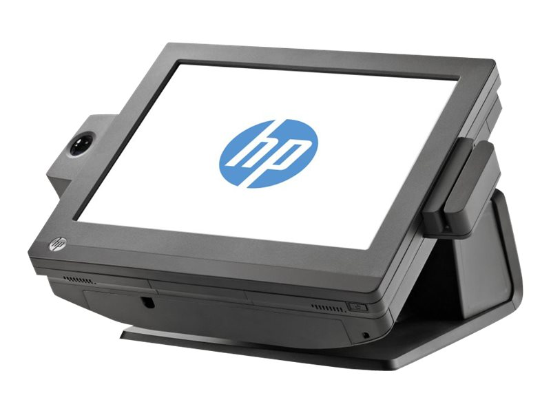 HP Smart Buy rp7 Retail System 7100 807UE 4GB 32GB SSD 15 W7P 32-bit, D3H26UT#ABA