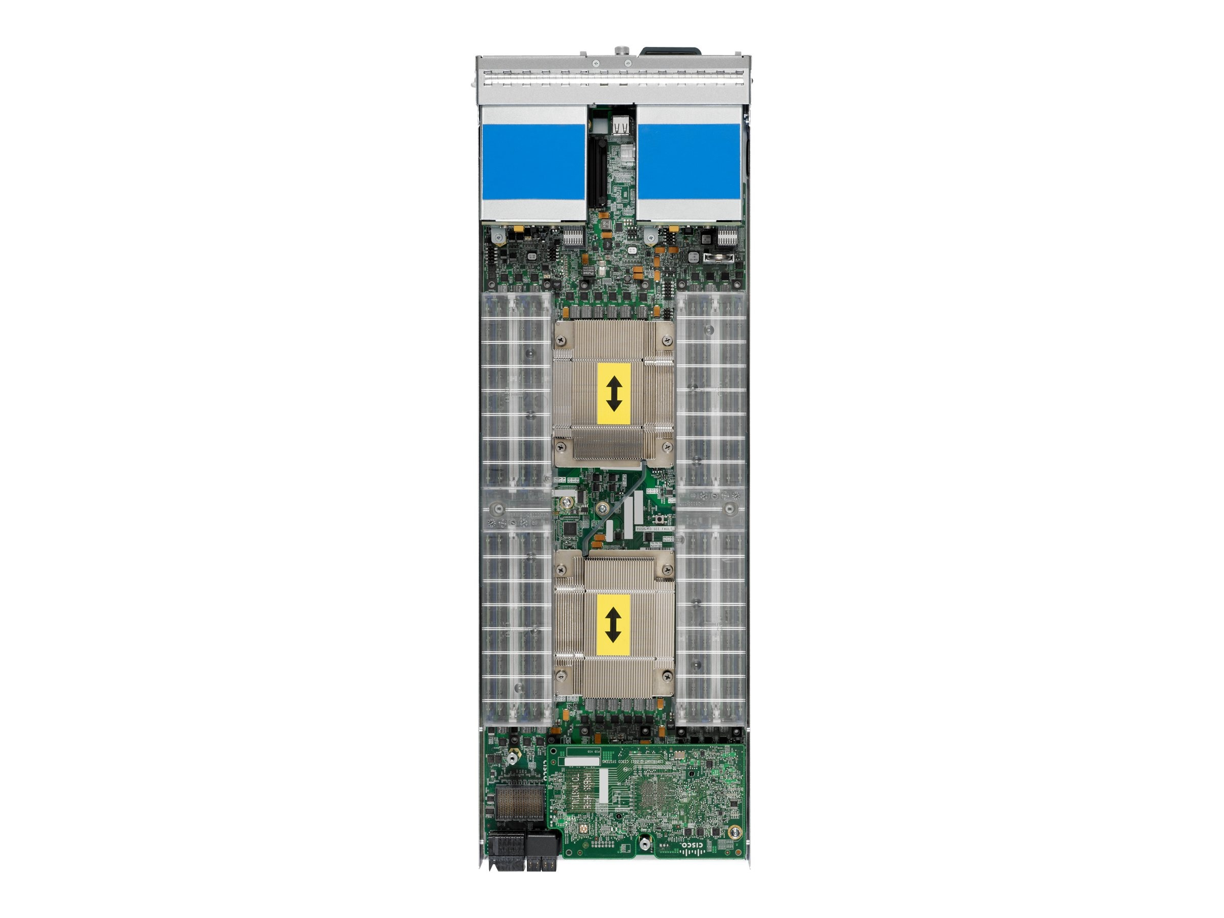 Cisco UCS-CX-B200M3-V2 Image 4