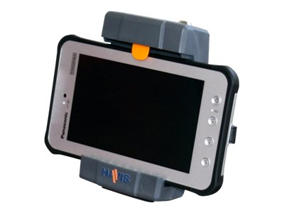 Panasonic Havis Vehicle Dock (no Pass-Thru) for Toughbook