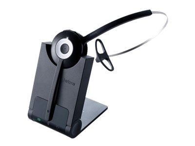 Jabra PRO 930 MS Wireless Headset for Unified Communications, Optimized for Microsoft Lync