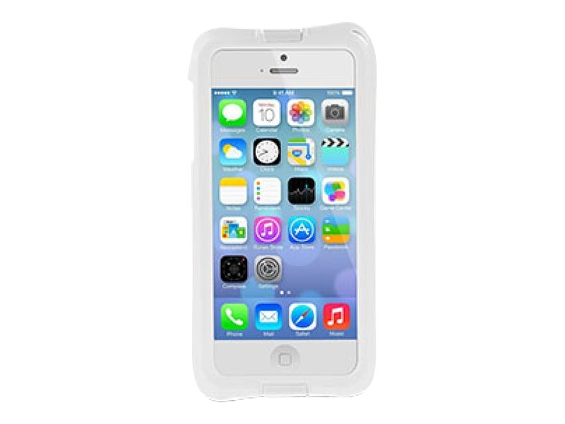 Joy Factory aXtion Go Case for iPhone5 (White)