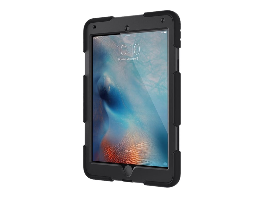 Griffin Survivor All-Terrain iPad Air 2, Black