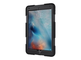 Griffin Survivor All-Terrain iPad Air 2, Black, GB41870, 31867002, Carrying Cases - Tablets & eReaders