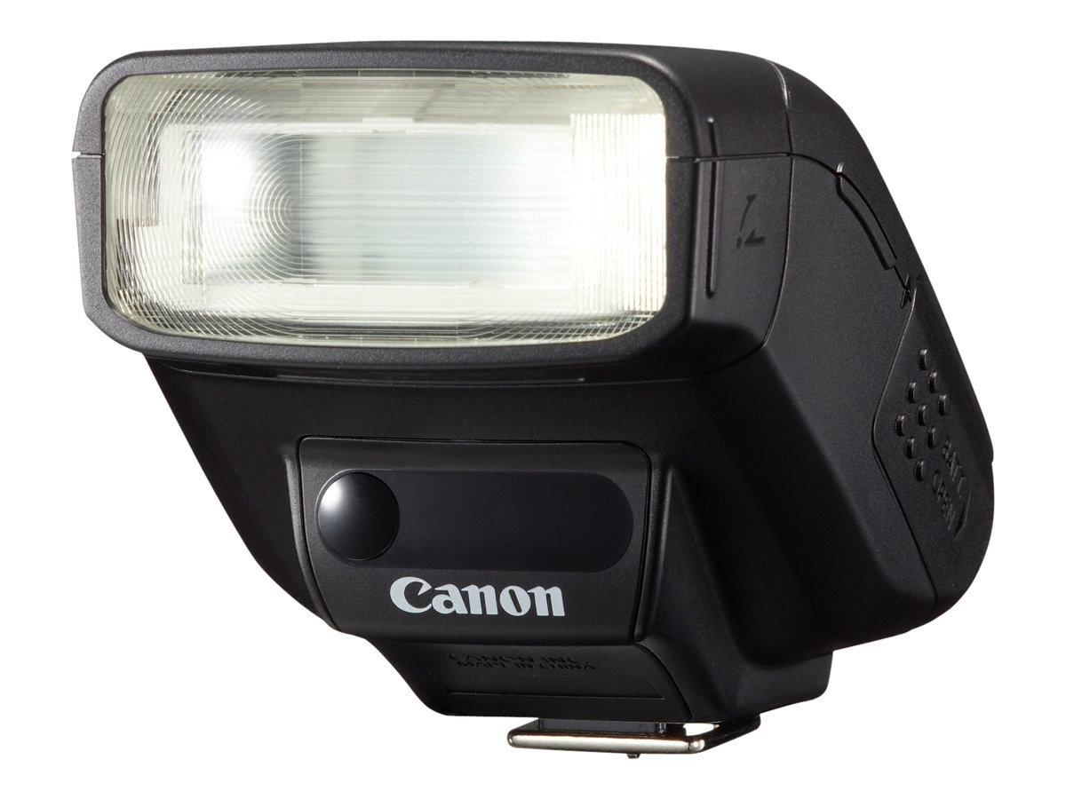 Canon Speedlite 270EX II Flash, 5247B002