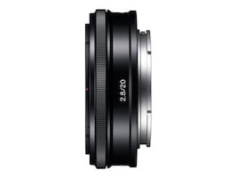Sony SEL20F28 Wide Angle Lens, 20mm, SEL20F28, 15486031, Camera & Camcorder Lenses & Filters