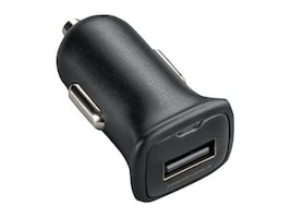 Plantronics Spare Charger 5V 1000ma VPC, Black, 89110-01, 16124411, Battery Chargers