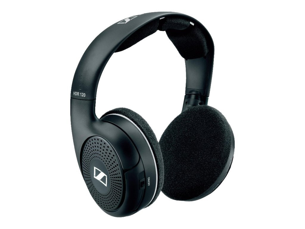 Sennheiser Spare Headphones for RS120 Wireless System, HDR120