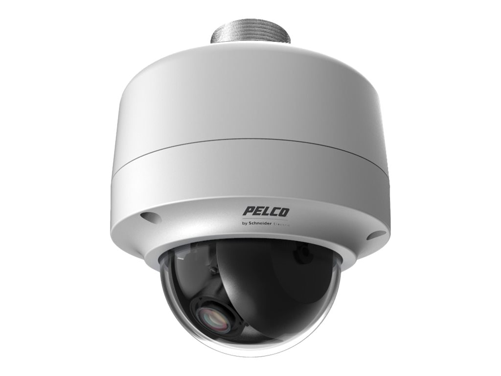 Pelco 2MP IP Sarix Pro Environmental Pendant Minidome Camera