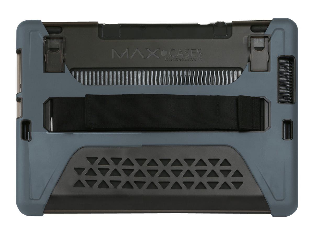 Max Cases HP-ES-REV-11-GRY Image 5
