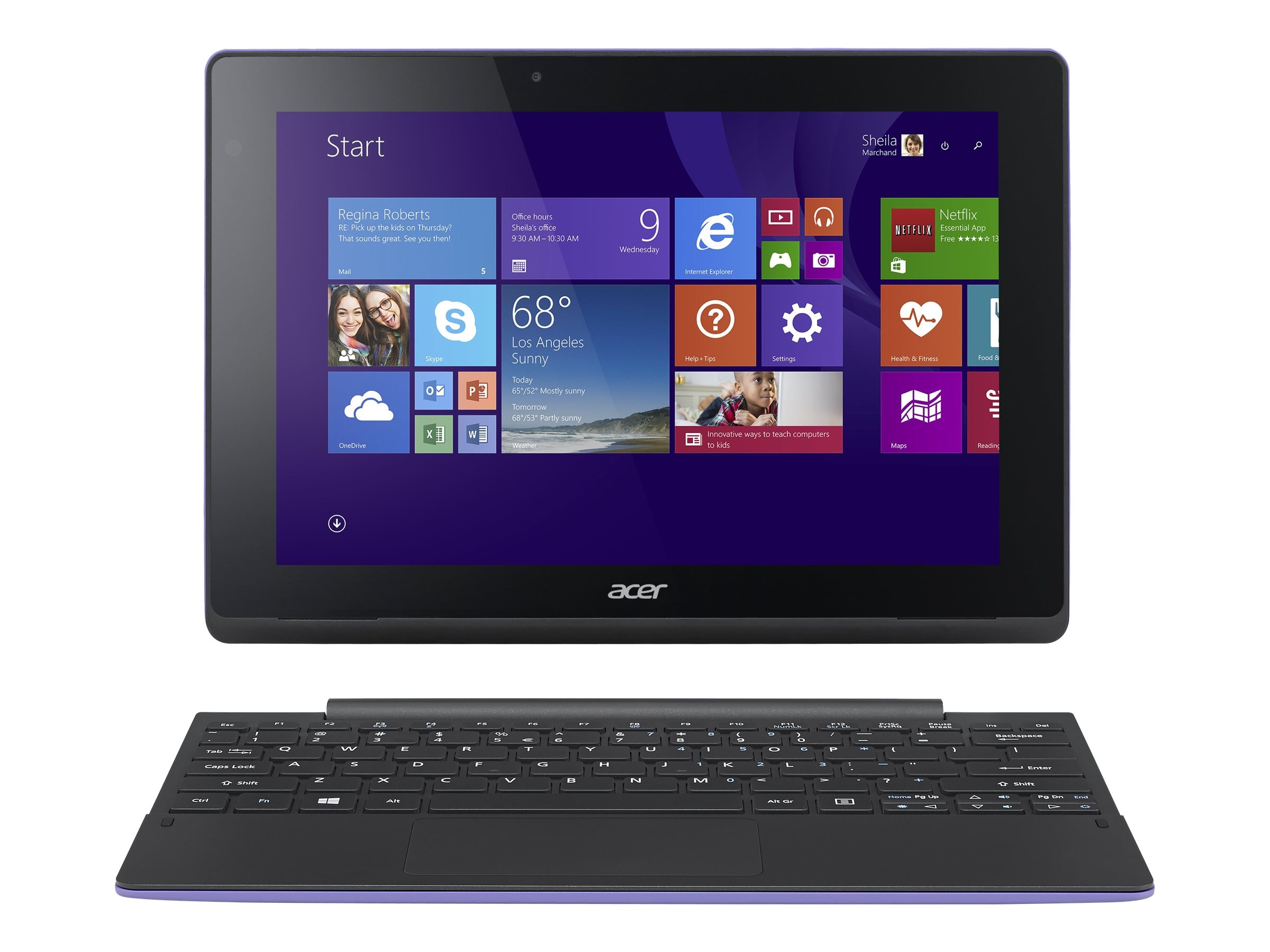 Acer NT.G8UAA.002 Image 4