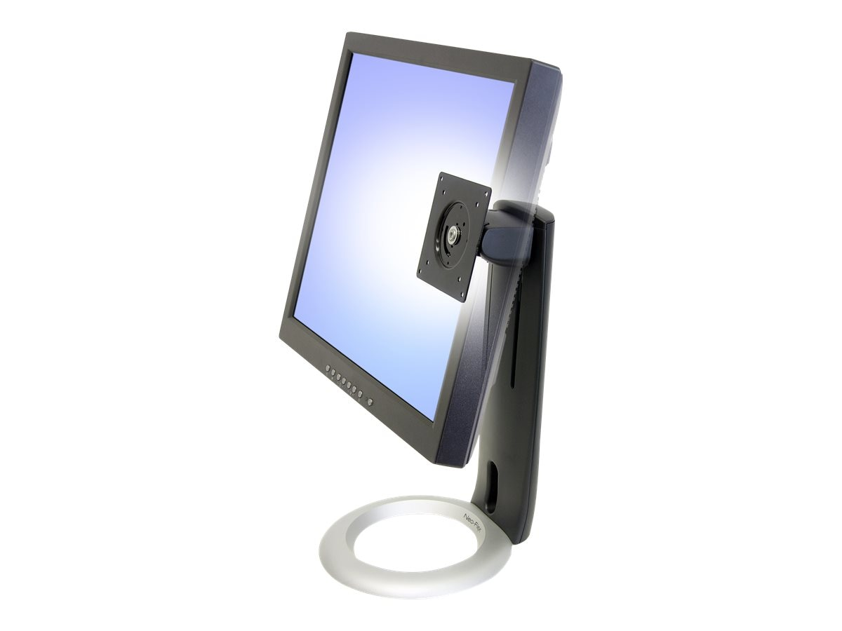 Ergotron Neoflex LCD-Stand Black