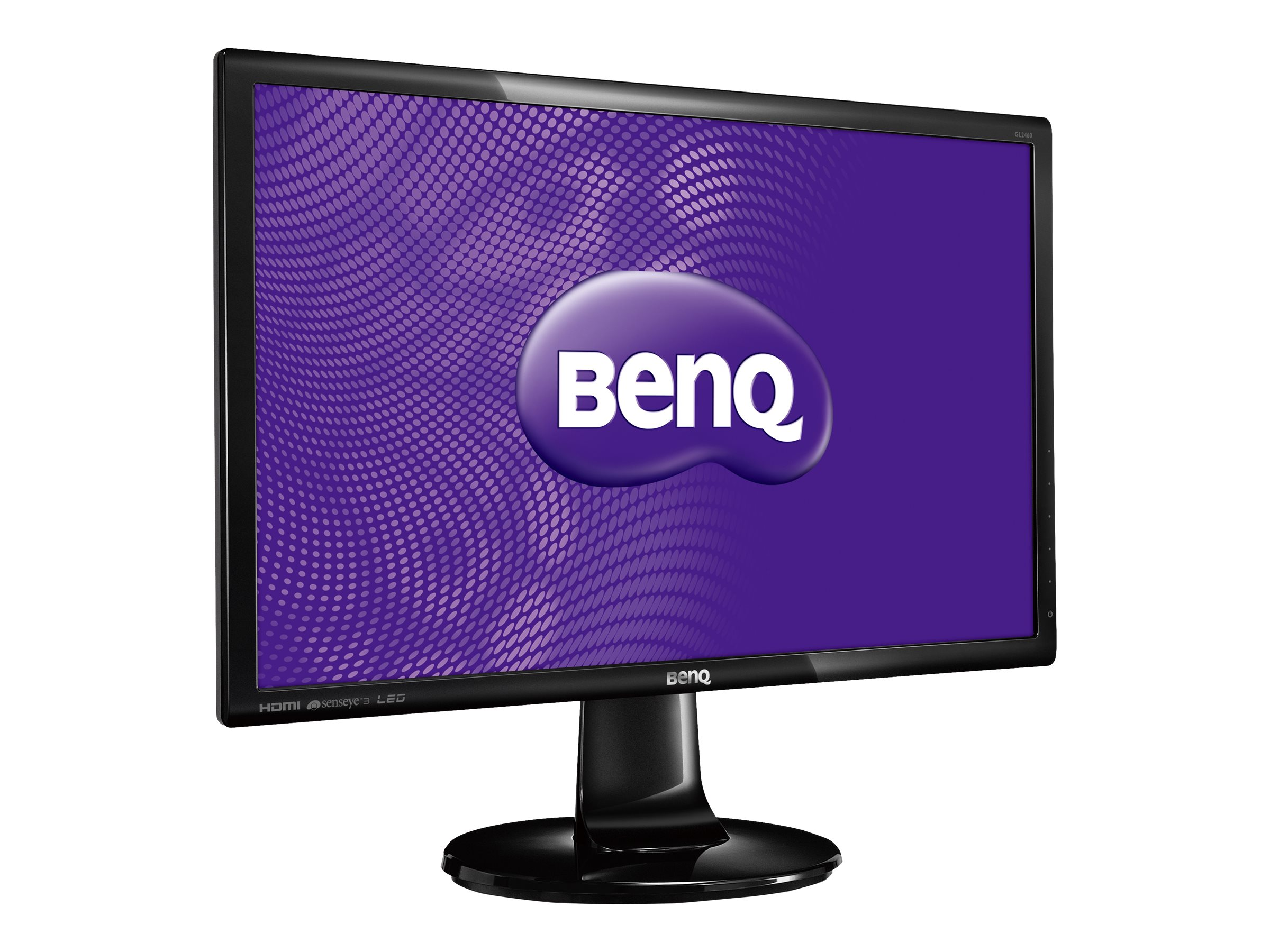 Benq 24 GL2460HM Full HD LED-LCD Monitor, Black, GL2460HM