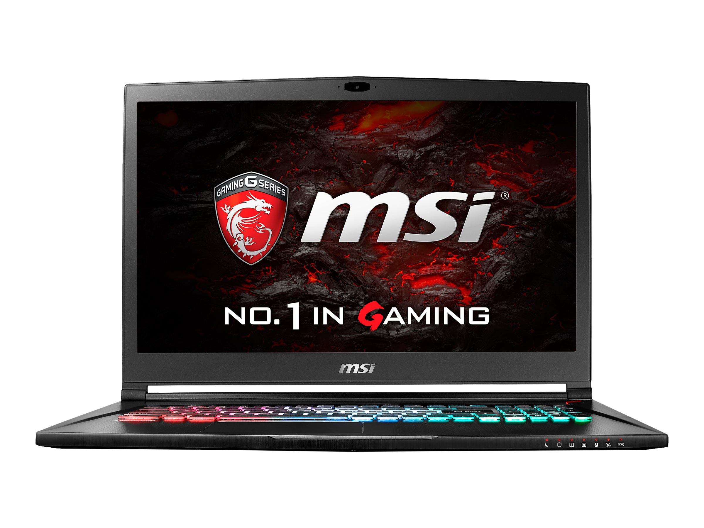 MSI Computer GS73VR STEALTH PRO 4K-016 Image 2