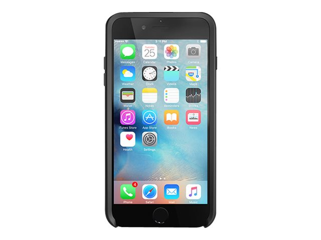 OtterBox Universal Case Pro Pack for iPhone 6 Plus, 6s Plus, Black