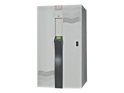 APC Galaxy 3000 30kVA 24kW 3-Phase Online UPS 208VAC, GLTT30KF, 8335243, Battery Backup/UPS