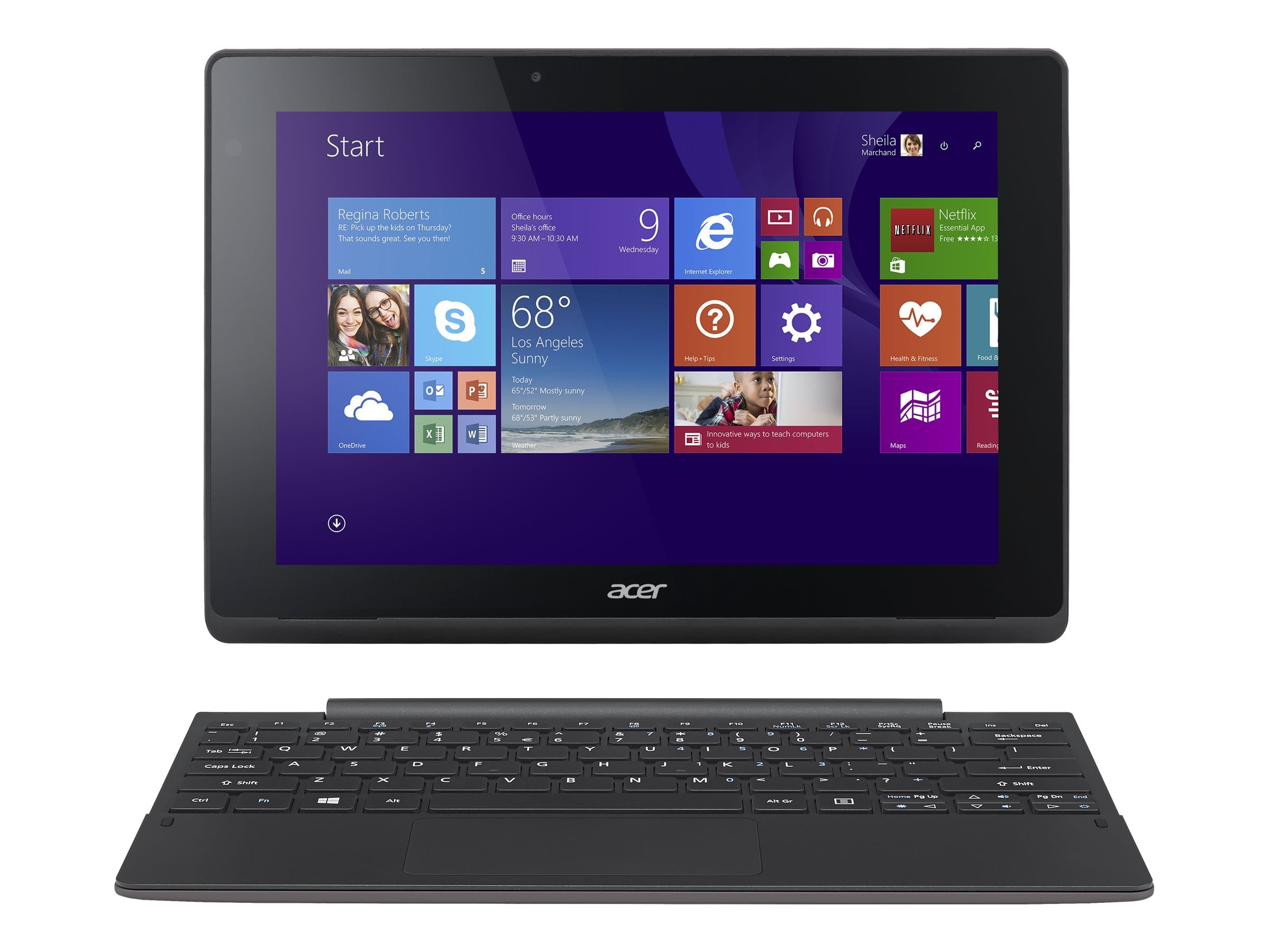 Acer NT.G8VAA.003 Image 4