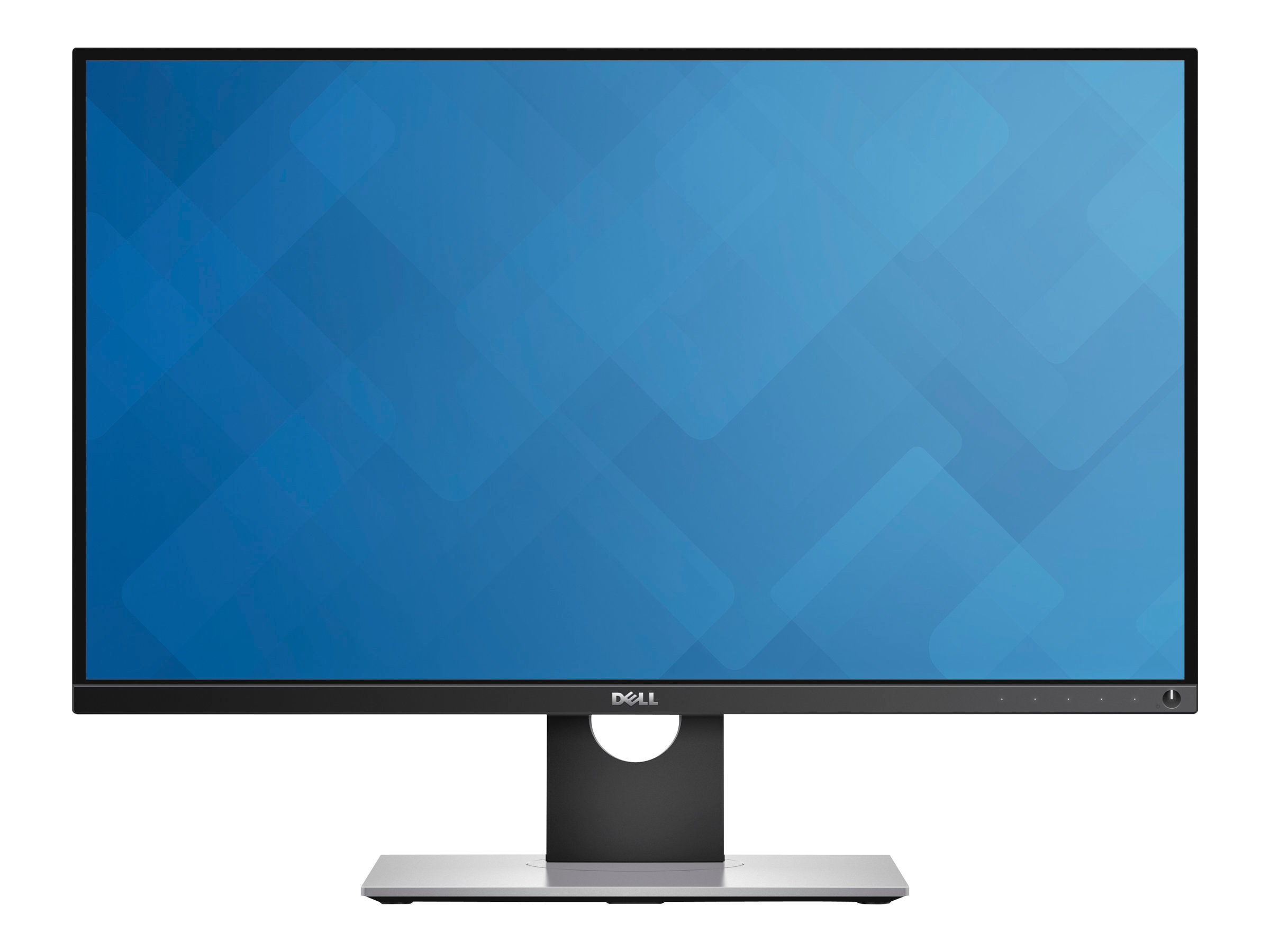 Dell 27 UP2716D QHD LED-LCD Monitor, Black