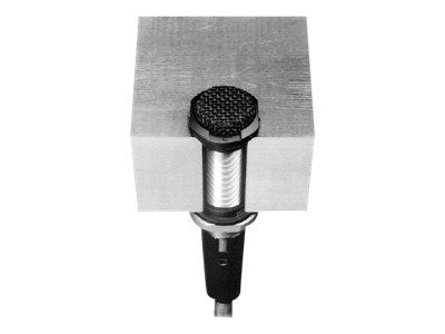 ClearOne Uni-Directional Button Microphone, 910-103-164, 13737941, Microphones & Accessories