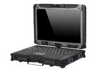 Getac VTN103 Rugged Notebook Core i5-3320M 2.6GHz 4GB 500GB, VTN103