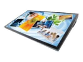 3M 65 C6587PW 4K Ultra HD LED-LCD Touchscreen Displays, Black, C6587PW, 32427586, Monitors - Large Format - Touchscreen/POS