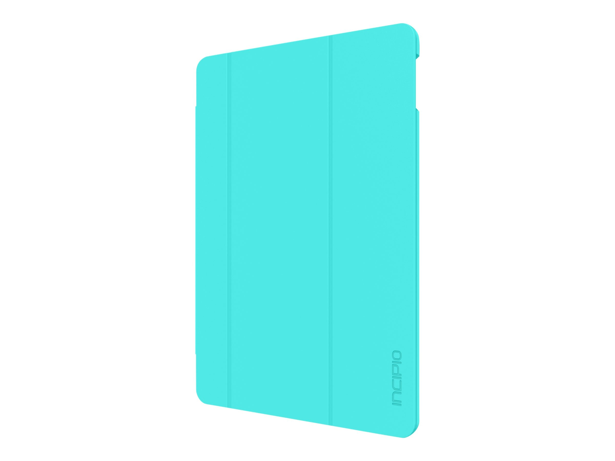 Incipio Tuxen Snap On Folio for iPad Pro 9.7, Turquoise