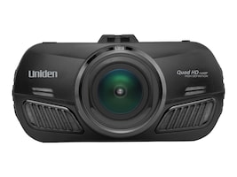 Uniden HD Dash Cam with GPS Geotagging and Lane Departure Warning, DC10QG, 31835078, Cameras - Security