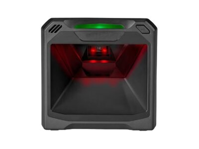 Zebra Symbol DS7708 Vertical Slot Area Imager Std Range Checkpoint, Midnight Black, DS7708-SR00004ZCWW, 31772767, Bar Code Scanners