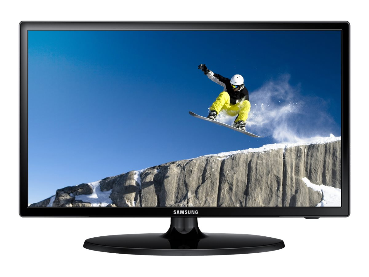 Samsung 28 690 Series LED-LCD Hospitality TV, Black, HG28NC690AFXZA, 17345654, Televisions - LED-LCD Commercial
