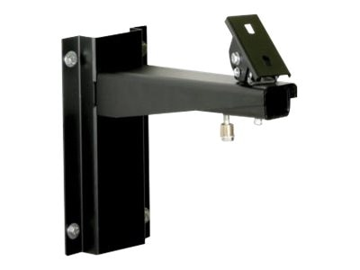 Bosch Security Systems Heavy Duty Wall Bracket, Black