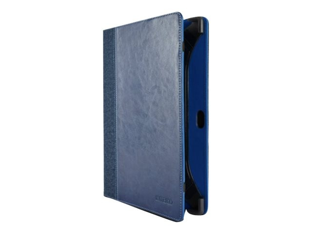 Cyber Acoustics Surface 3 Cover MaroO SG Corner Bumper Protection System, Woodland Blue, MR-MS3202