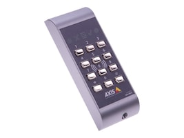 Axis A4011-E Touch Free Reader w  Keypad Indoor Outdoor, 0745-001, 30611005, Security Hardware
