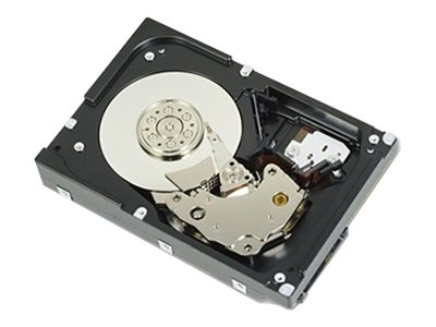 Open Box Dell 1TB SAS 6Gb s 7.2K RPM 3.5 Nearline Hard Drive