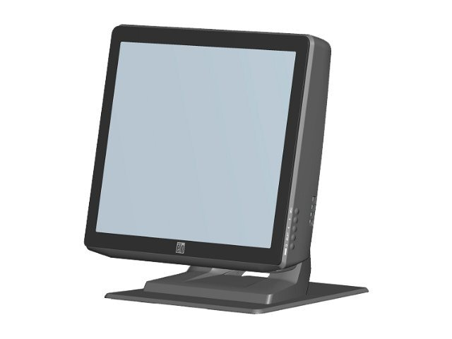 ELO Touch Solutions 15B2 15 LCD Accutouch Resistive, USB Controller, No O S, E298876, 13043544, POS/Kiosk Systems
