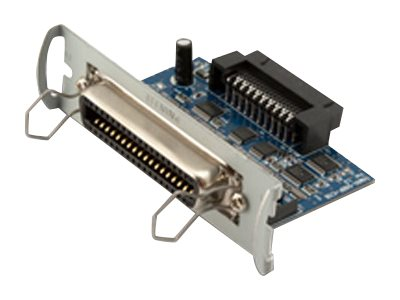 Pos-X Parallel Interface Card for EVO Thermal Receipt Printers, EVO-PT3-1CARDP