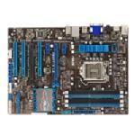 Asus Motherboard, Intel H77, Socket 1155, MATX, Max 32GB, 2PCIEX16, PCIEX, 3PCI, Video, Audio, SATA3, P8H77-V LE, 13929679, Motherboards