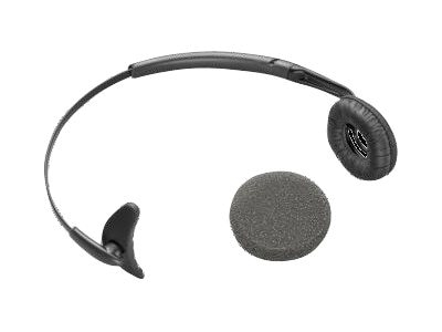 Plantronics Headband w  Ear Cushion for CS50, 66735-01