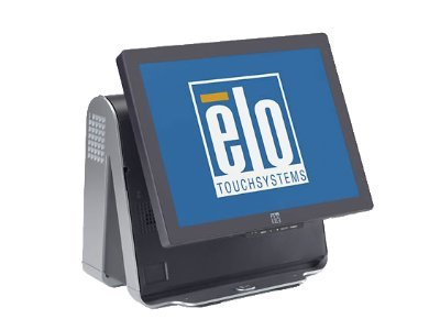 ELO Touch Solutions 15D1 Accutouch Win 7 Rev D 2.5, E768579