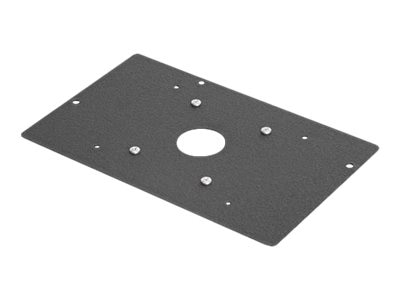 Chief Manufacturing Custom RSA Interface Bracket, Black, SSB171