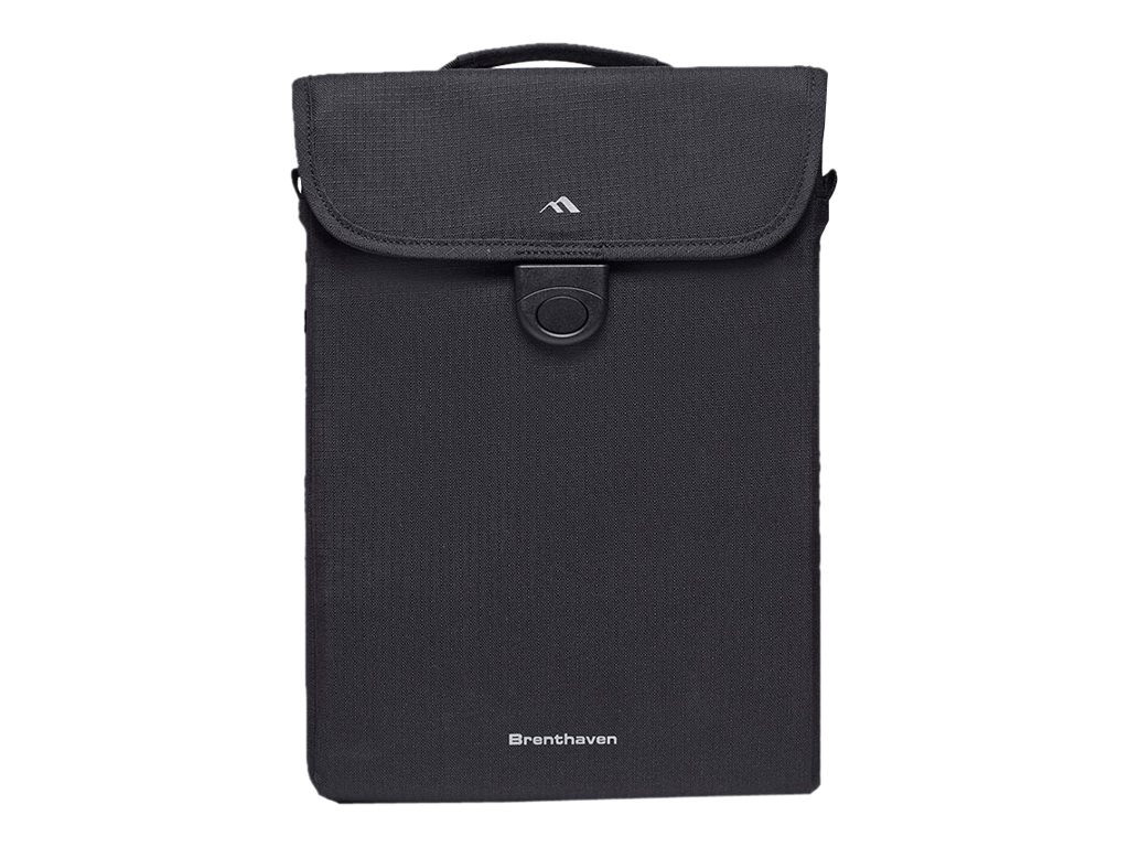 Brenthaven Tred 12 Sleeve for 8-12 Laptops Tablets, 2617