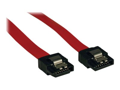 Tripp Lite Serial ATA (SATA) Signal Cable, 39 inches (P940-39I), P940-39I, 438901, Cables