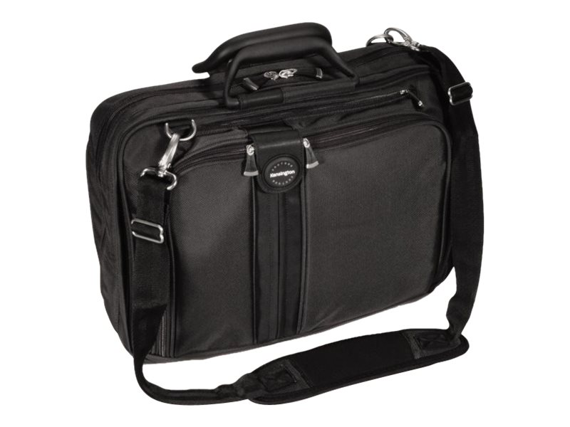 Kensington Contour 15 Notebook Carrying Case, K62220D, 11589931, Carrying Cases - Notebook