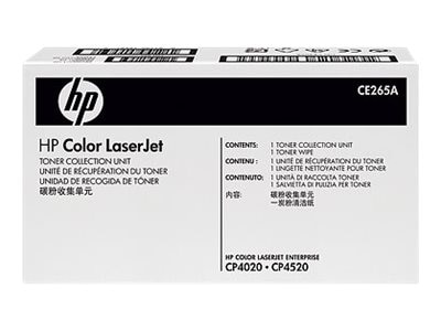 HP Color LaserJet Toner Collection Unit