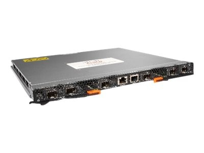 Cisco Nexus 4005 Switch Module For IBM Blade Center, N4K-4005I-XPX, 29830171, Network Device Modules & Accessories