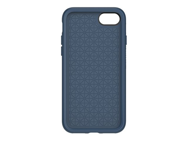OtterBox Symmetry Case for iPhone 7 Plus, Aqua Mint Dip