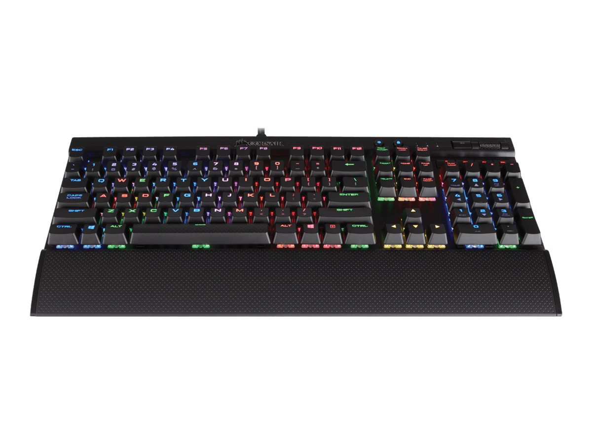 Corsair RGB K70 RapidFire Keyboard Cherry, CH-9101014-NA