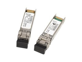 Cisco 16Gbps Fibre Channel LC Short Wave SFP+ Transceiver, DS-SFP-FC16G-SW=, 16152973, Network Transceivers