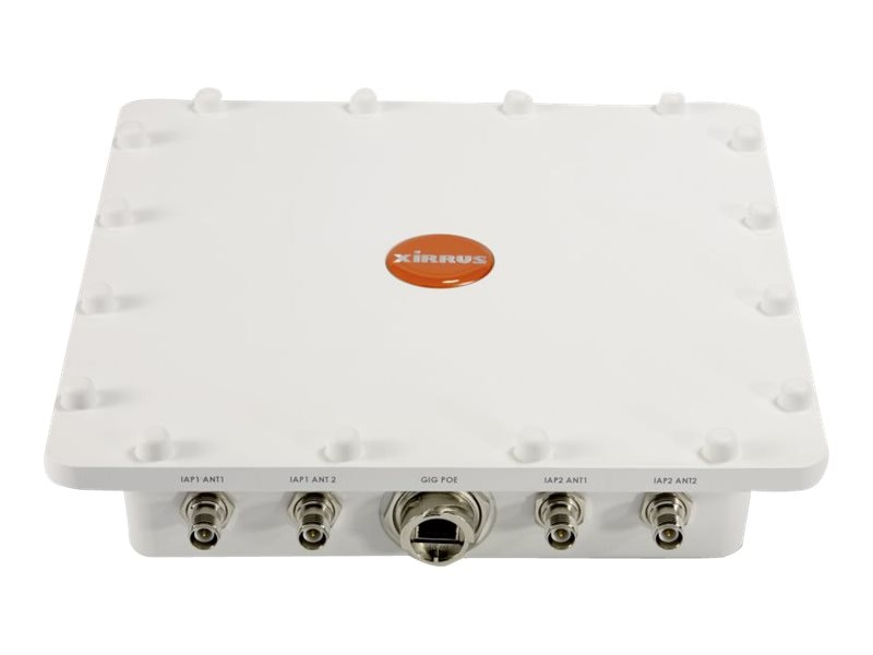 Xirrus Hardened XR AP w  2 300Mbps, XR-520H, 17996158, Wireless Access Points & Bridges