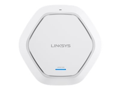 Linksys AC1200 Dual Band Access Point, LAPAC1200