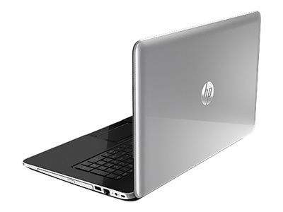 HP Pavilion 17-E198nr : 1.5GHz A4-Series 17.3in display, F9L96UA#ABA